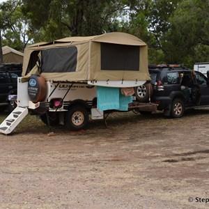 Quinkan Remote Community Cmpground