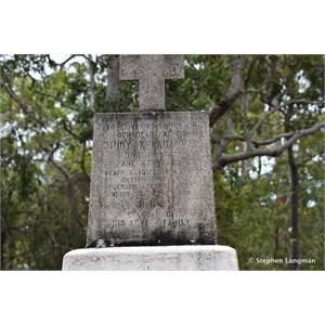 Muttee Head Cemetery