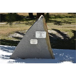 ANZAC Memorial Park