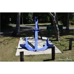Scheu Park