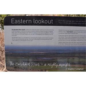 Mt Inkerman Scenic Lookout