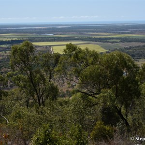 Mt Inkerman Scenic Lookout