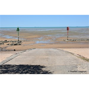 Clairview Boat Ramp