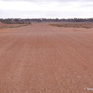Emu Junction Airstrip - 2010