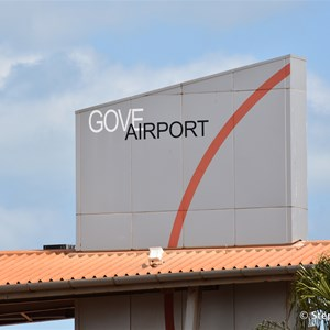 Gove Airport