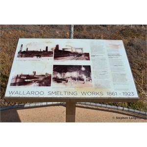 Wallaroo Smelting Works Historic Site