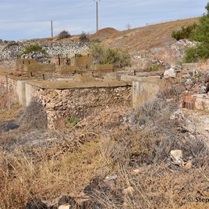 Wallaroo Smelting Works Historic Site