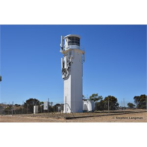 Marino Rocks Lighthouse