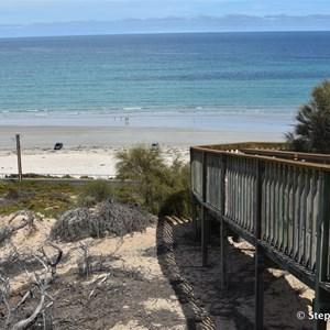 Aldinga Scrub Conservation Park Lookout