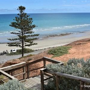 Sellicks Coast Park Lookout