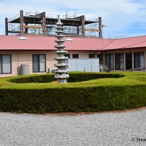 Nan Hai Pu Tuo Temple