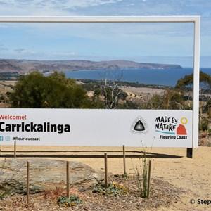 Carrickalinga Lookout