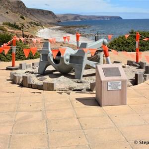 HMAS Hobart Memorial