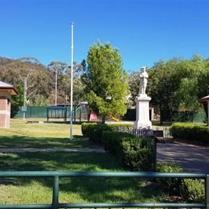 Tambar Springs Memorial Park