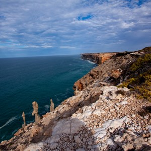 Australian Bight Views