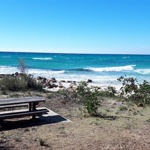 Castle Bay Beach & Picnic Area