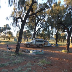Docker Campground