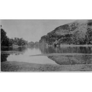 Carawine Pool  WA 1936