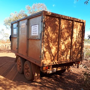 Rubbish Trailer