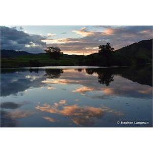 Daintree Sunset