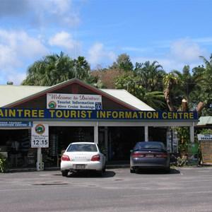 Info centre - book a river cruise