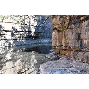 The Grotto Pool