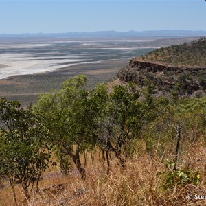 5 Rivers Lookout