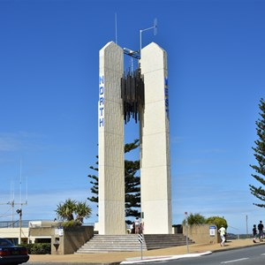 Captain Cook Memorial Light House
