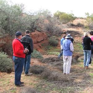 Kilpatha Aboriginal Well