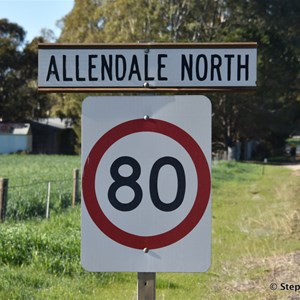 Allendale North