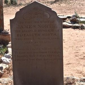 Kanyaka Cemetery