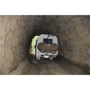 Boolboonda Tunnel