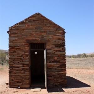Arltunga jail