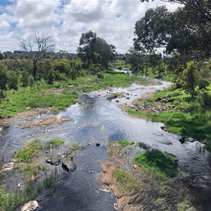 Mount Emu Creek