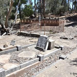 Penwortham Methodist Cemetery