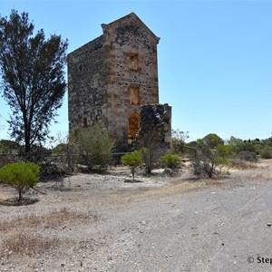 Harvey's Enginehouse