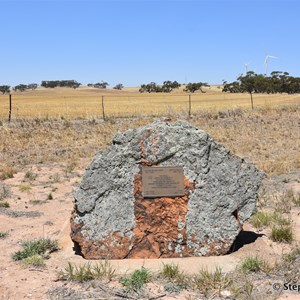 Barunga Gap Memorial