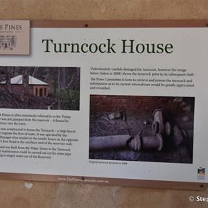 Turncock House