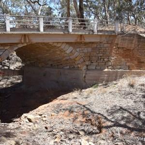 Whittakers Bridge