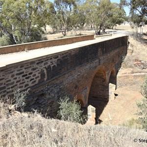 Ross Creek Bridge