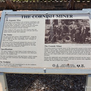 Map the Miner