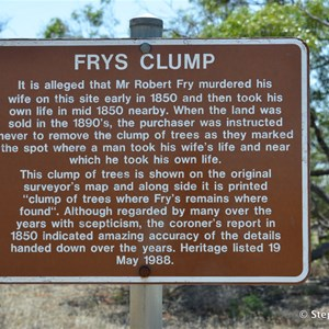 Fry's Clump