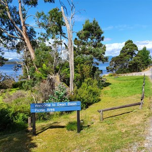 Swan Bay Picnic Area