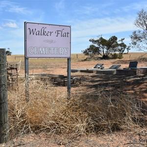 Walker Flat Cemetery