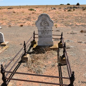 Black Hill Cemetery (Old)