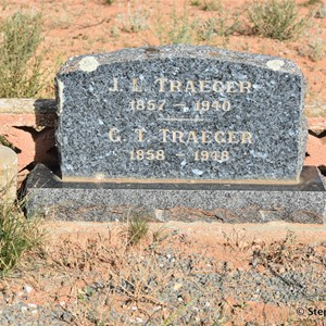 Lindley Lutheran Cemetery