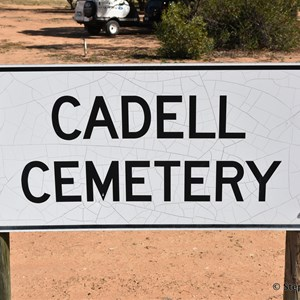 Cadell Cemetery