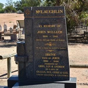 Swan Reach Cemetery