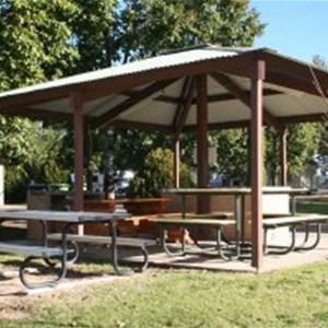 Bingara Caravan Park