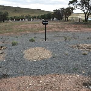 Eurelia Cemetery